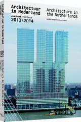 Architectuur in Nederland / architecture in the Netherlands jaarboek / yearbook 2013/14