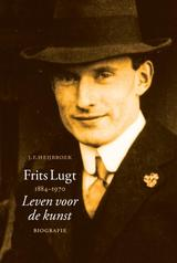 Frits Lugt 1884-1970