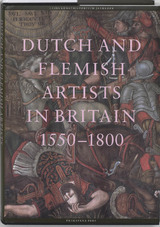 Dutch and Flemisch artists in Britain 1550-1750