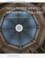 Hollandse hemels = Heavens in Holland